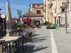 Piazzetta di Castellabate