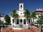 San Pedro Alcántara