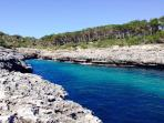 Mondragó Natural Park is located in Santanyí, #Majorca