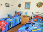 There's every chance you'll find Nemo in the Nemo room!