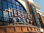 Nearby Hershey attractions to indulge your sweet tooth!