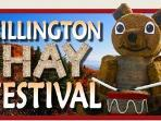 Killington Fall Hay Festival