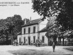 l'Ancienne Gare (1903)