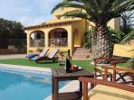 Cala Pi Holiday Villa 354