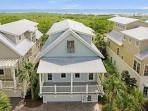 Panoramic Views of the Gulf from this 3 floor Ocean Retreat