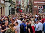 Matthew Street Festival A must see