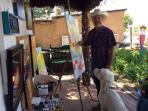 Old Santa Fe Trail is pet friendly