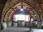 Bali Villa Shanti - first floor