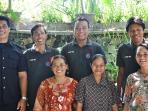 Bali Villa Shanti - staff