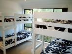 Bedroom 3 - Bunk Room