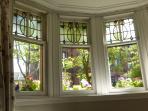 Queensgate Garden Apartment