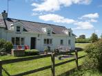Single storey welsh cottage