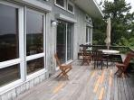 Nice Big Deck With Water/Marsh Views