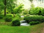 Ninfa Gardens: one of the most beautiful private garden of the world