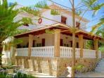 Luxury Villa Anasa