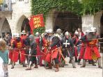 Les médiévales de Monflanquin