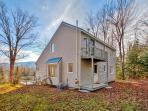 Let this light and bright Randolph vacation rental house serve as your home base for exploring New Hampshire's scenic...