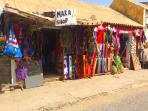 Santa Maria - Local Shops