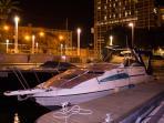 La Sissi è perfetta per una serata intima e rilassante a Cagliari