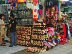 Shopping In Patong