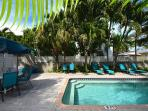 OFF SITE SHARED POOL LOCATED AT 915 CENTER ST
