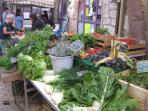 Visit local markets for the freshest of local produce.