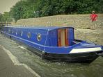 Cruise/Unwind on the Kennet and Avon!