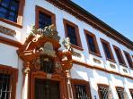 Orte mit Tradition und Geschichte.