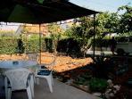 SA1 (2+1): terrace