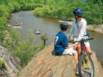 water activities/Biking/Hiking