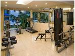 Paseo Del Sol Fitness room