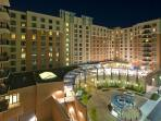 Wyndham National Harbor Resort Exterior