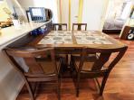 Kitchen - Living Room