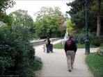 Park2 'Arenes de Lutece'