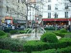 Place Contrescarpe