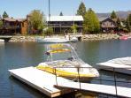 Dock - 1 side