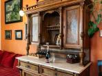 Original classical furnitures