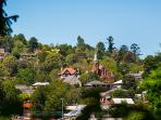 Hillside - Views over Daylesford