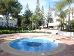 Childrens Swimming Pool
