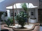 Beautiful Internal Gardens of Community