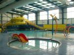 Golden Palm resort Swimming Pool
