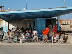 Temanche Bar
