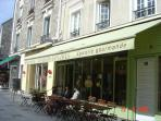 Rue pietonne de Sceaux