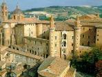 Urbino a renaissance jewel