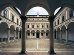 Palace of Urbino