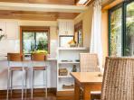 Kushu Cottage - the most romantic accommodation on Norfolk Island