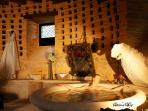 Salle de bain du Pigeonnier