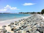 Balneario Puerto Nuevo 2 minutes away Condo
