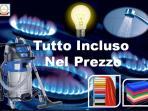 Spese E Servizi Domestici Inclusi Charges And Domestic Services Included