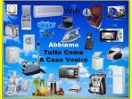 Accessori Elettrodomestici Disponibili Appliances Accessories Available